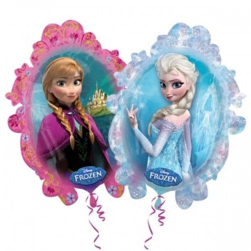 "Disney's ""Frozen"": Monday Market of the Week Blog"