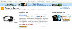 How to Make More Money With Amazon Deals