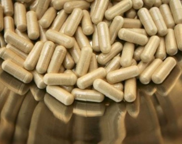 Slimming Pills: Monday Market of the Week
