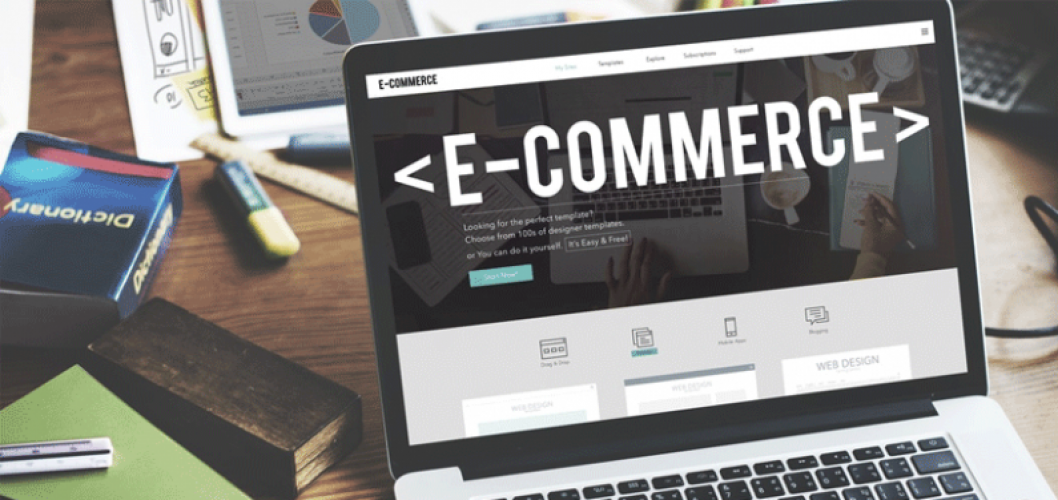 Building the Best E-Commerce Sites: Top 4 Web Builders