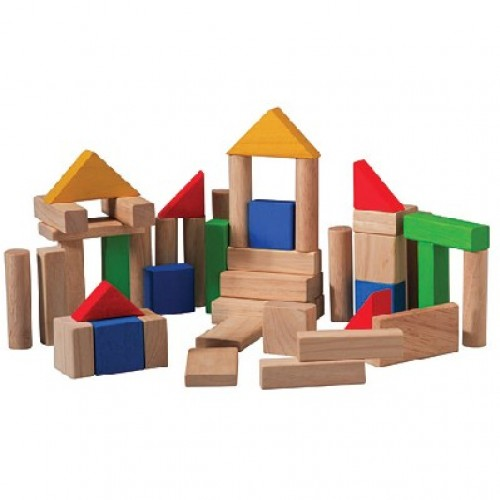 Building Blocks: Monday Market of the Week