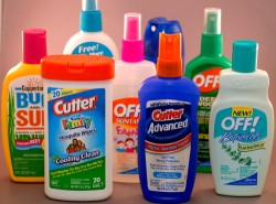 Insect Repellent: Monday Market of the Week