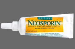Neosporin Ointment: Monday Market of the Week