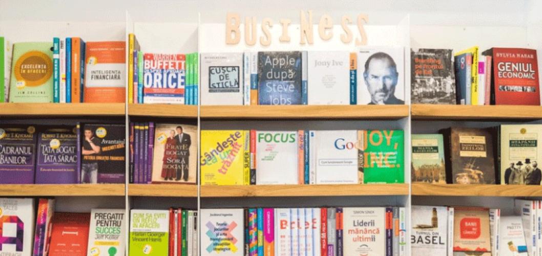 10 Best Business Books for E-Commerce Entrepreneurs