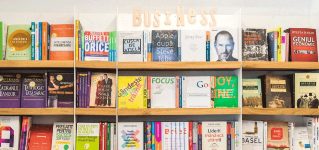 10 Best Business Books for E-Commerce Entrepreneurs