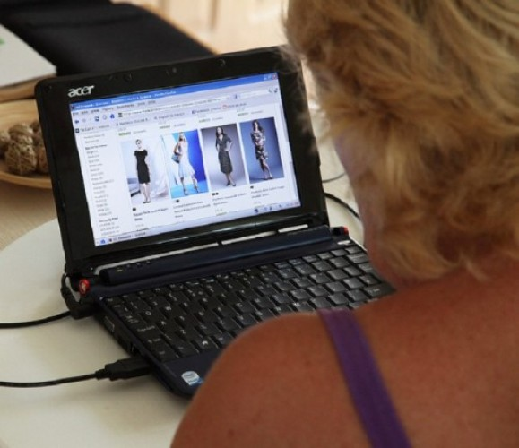 Millennials and Online Clothes Shopping
