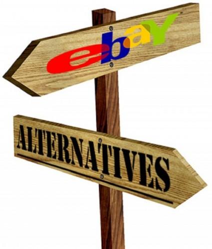 Top 6 eBay Alternatives for 2015