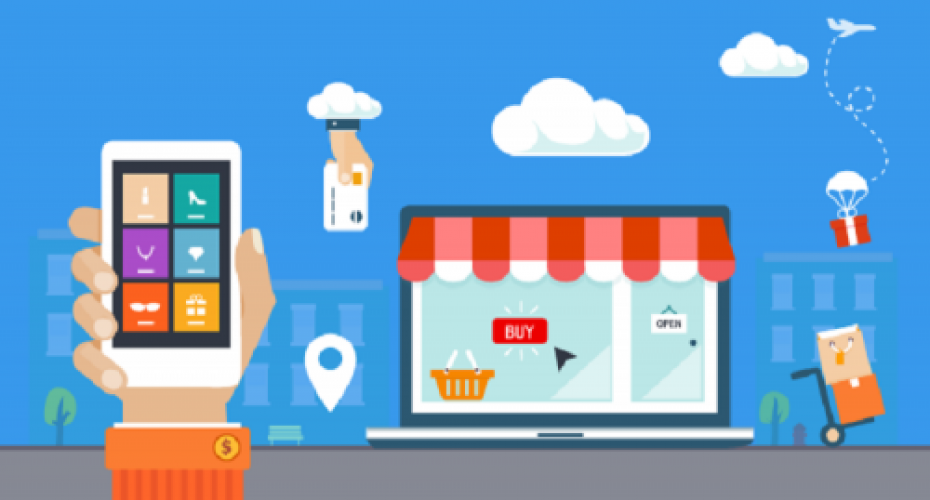 10 Fantastic Online Selling Apps to Build Your E-Commerce Business