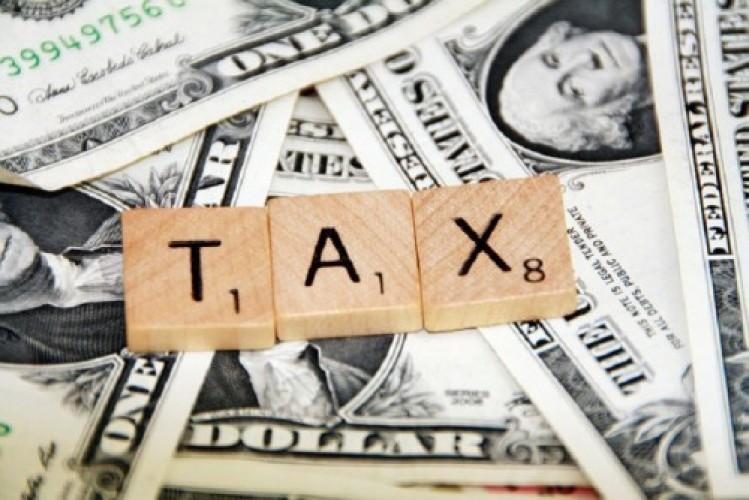 Tax Issues in Drop Shipment