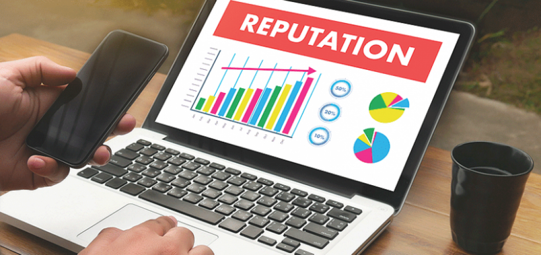 The Importance of Online Reputation for E-Commerce Sites