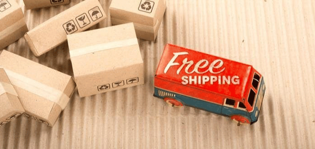 Offering Free Shipping on eBay Does NOT Increase Your Profits!
