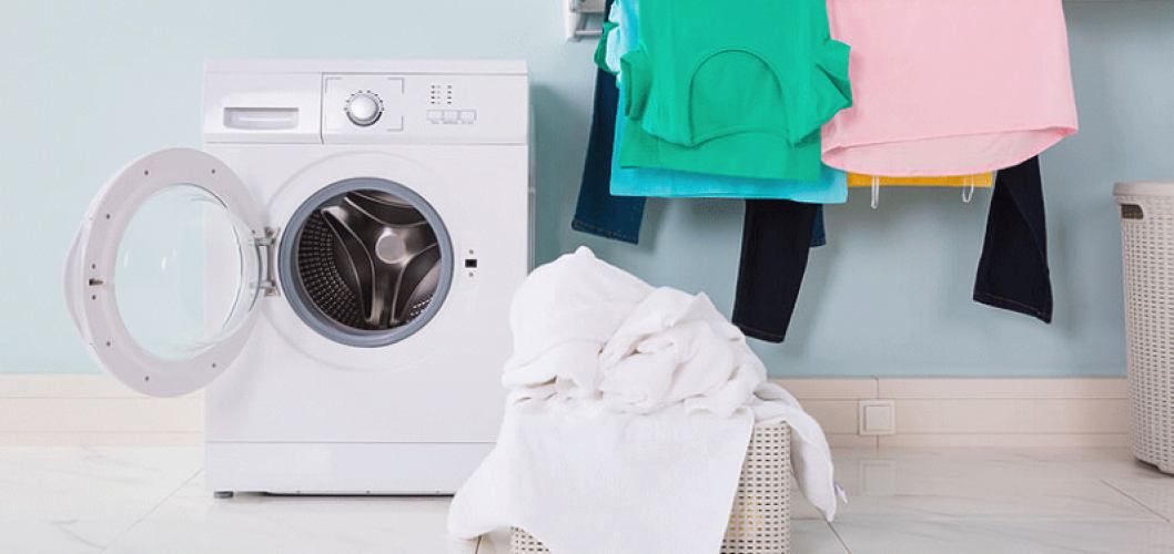 Washing Machines: Monday Market of the Week