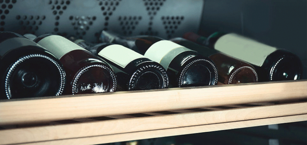 Wine Coolers: Monday Market of the Week