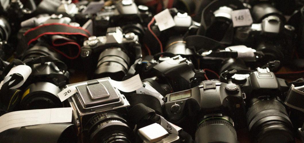 Digital Cameras: Monday Market of the Week