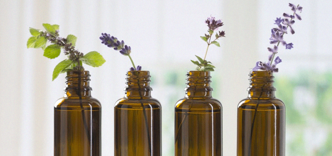 Sell Essential Oils Online: A Natural Products Niche With Low Competition