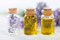 Essential Oils: Monday Market of the Week