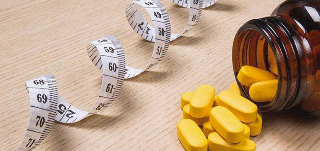 Weight Loss Supplements: Monday Market of the Week