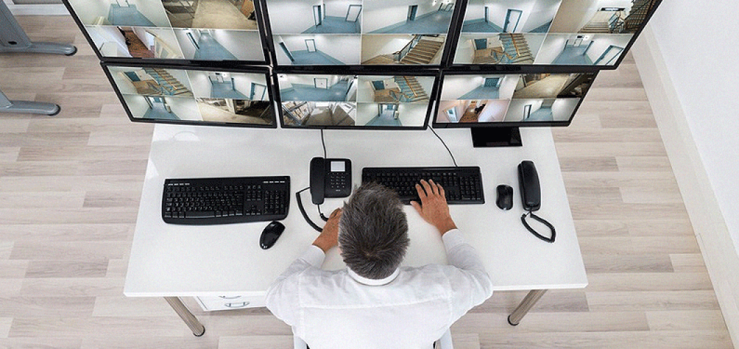 Security Cameras: Monday Market of the Week