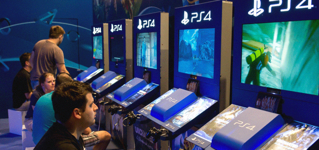 Online sellers are moving PS4 video games like hotcakes. Are you one of them?