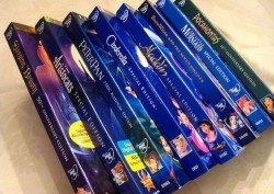 Disney DVD Movies: Monday Market of the Week