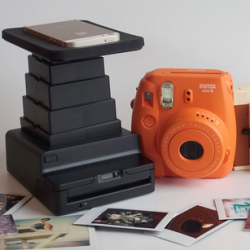 Instant Photo Devices: Monday Market of the Week