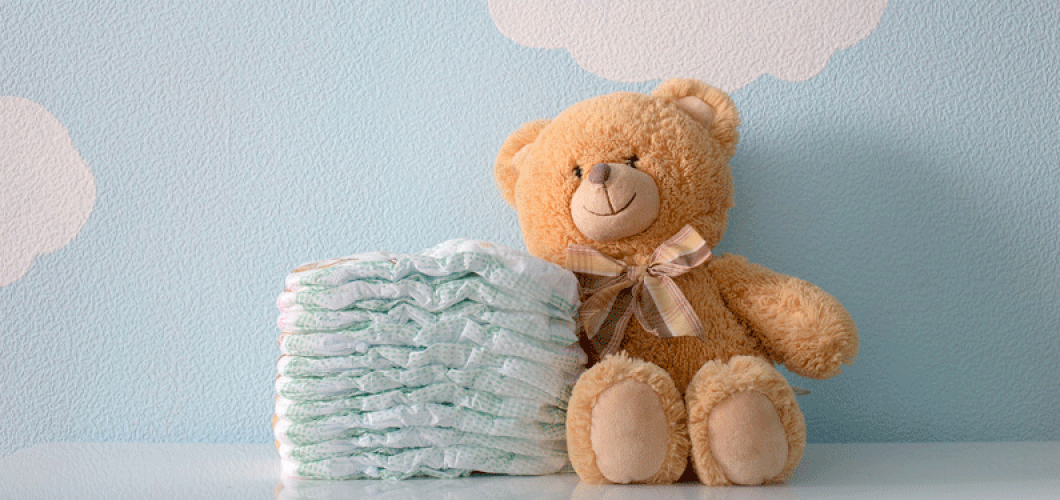 Disposable Diapers: Monday Market of the Week