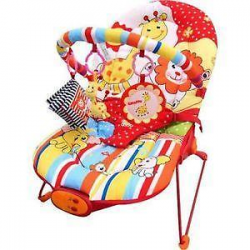 Baby Bouncers and Swings: Monday Market of the Week