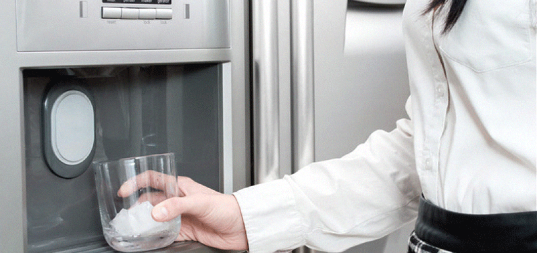 Ice Makers: Another Portable Kitchen Appliance Everyone's Been Talking About