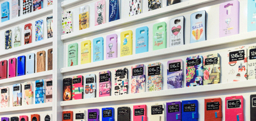Looking for a Profitable Niche? iPhone Cases Are a Big Hit!