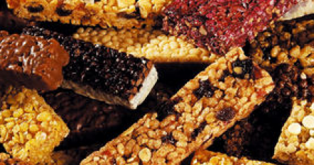 Fast Rising Demand on Protein Bars Can Earn You Big Bucks