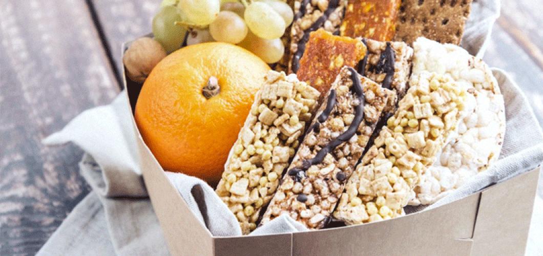 Fast Rising Demand on Protein Bars Can Earn You Big Bucks
