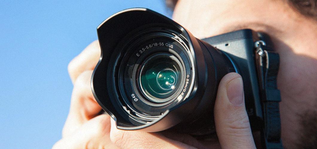 Capture MORE Sales with Digital Cameras