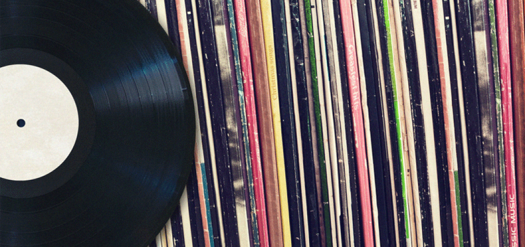 Vinyl Records Make a Comeback with Increasing Sales