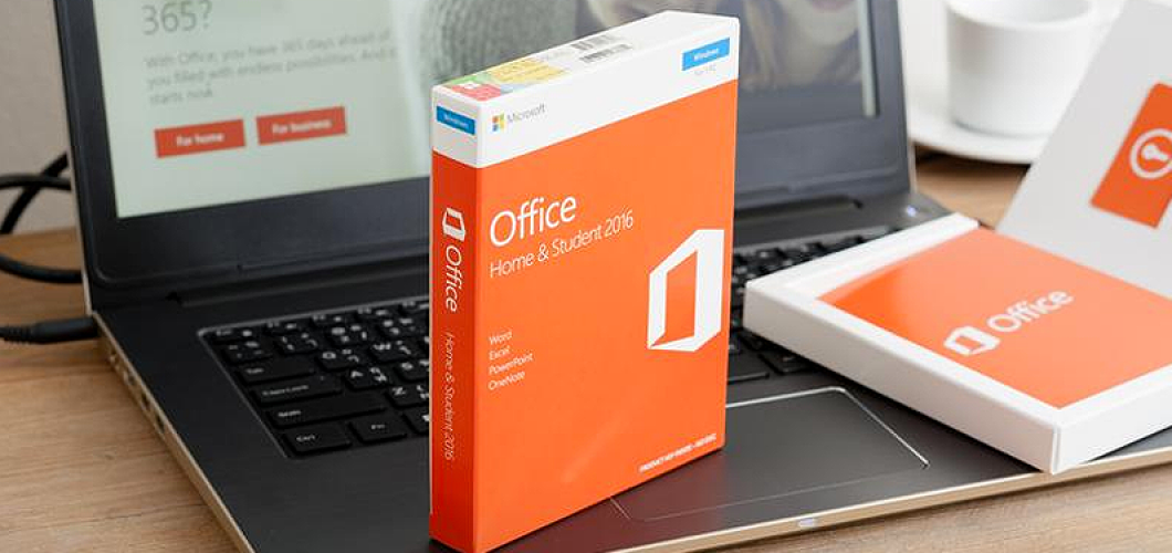 Microsoft Office Shows Remarkable Sell Rates