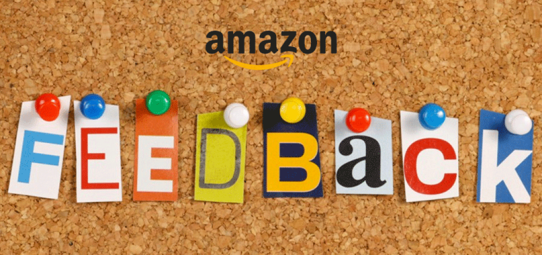 Amazon Feedback: A Guide to Improving Your Feedback Rating and Reviews
