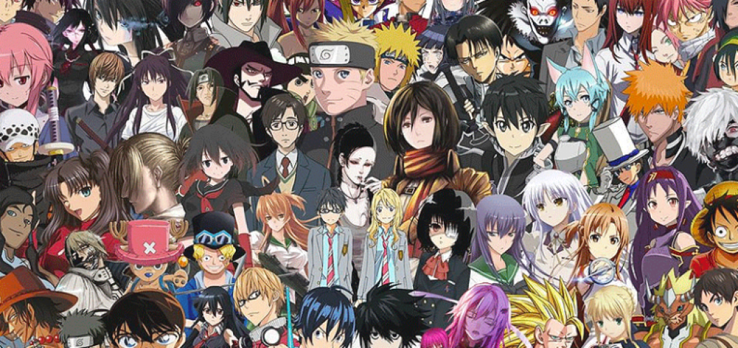 Anime Series Collection Creates an Explosion with at Least 74% Sell Rate