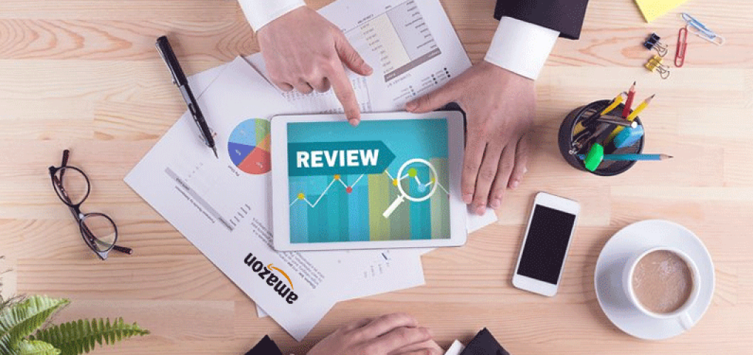 Amazon Reviews — A comprehensive review for Amazon sellers