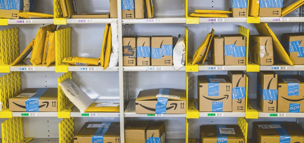 10 Mistakes I Made on Amazon when I First Started Selling