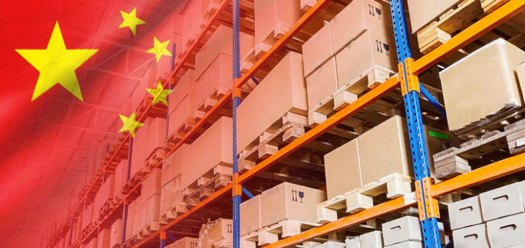 Finding Suppliers from China