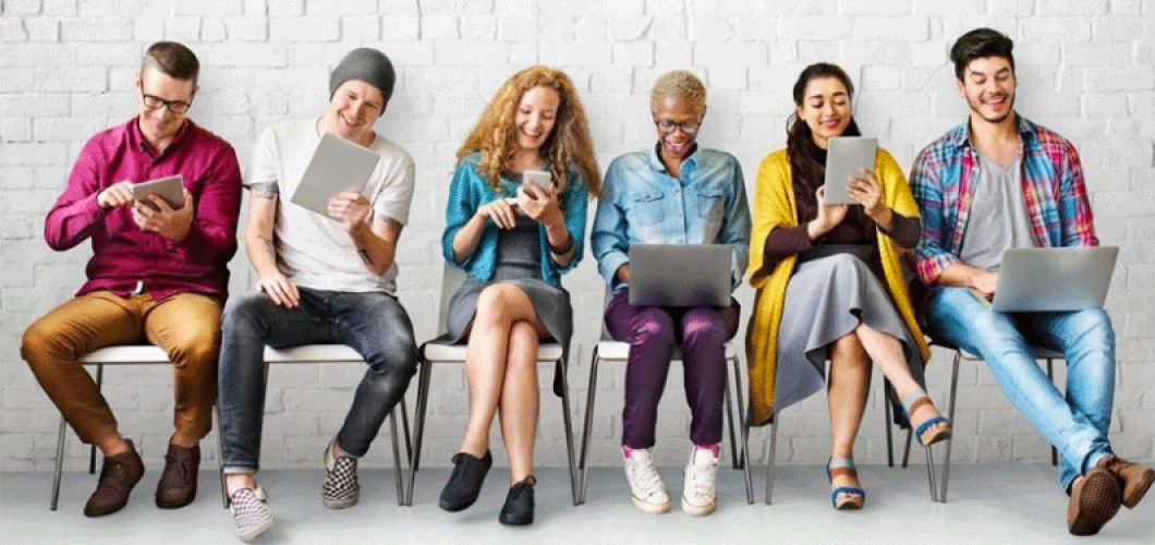 Move Over, Millennials: How the Next Generation is Transforming Marketing
