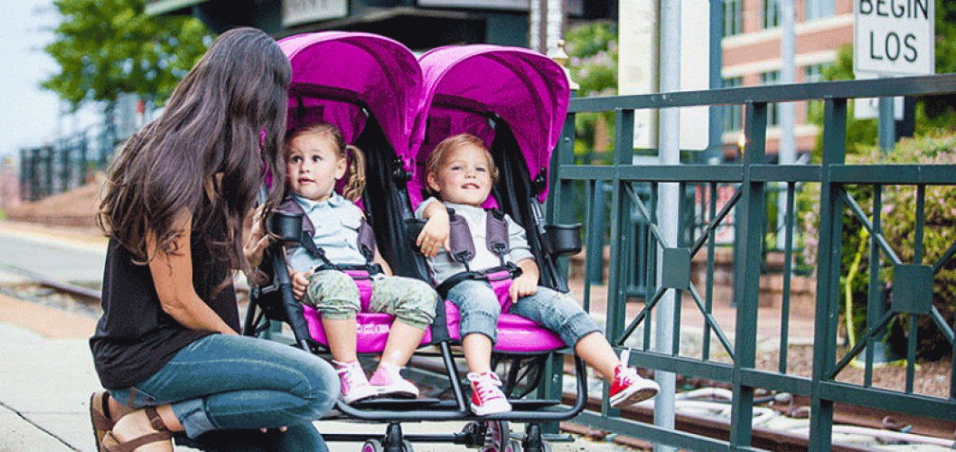 Double Strollers: Why this High Demand Item Can Make You Profits in 2018