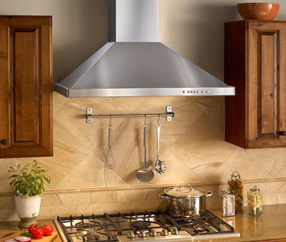 Range Hoods: A Surprise Trending Product in the Kitchen Appliance Market