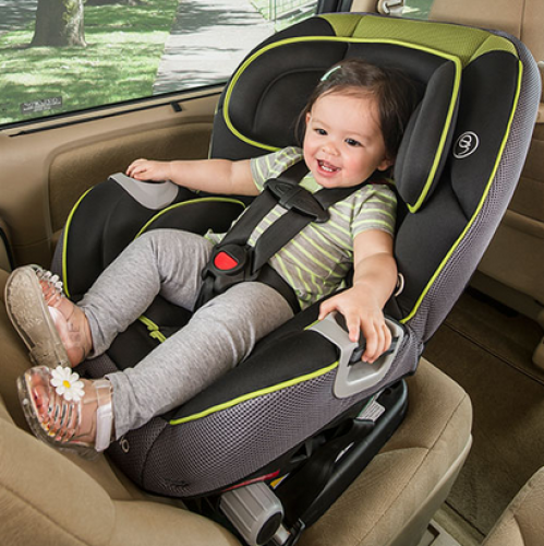 Sell Car Seats Online: High Profit Potential In Baby Gear