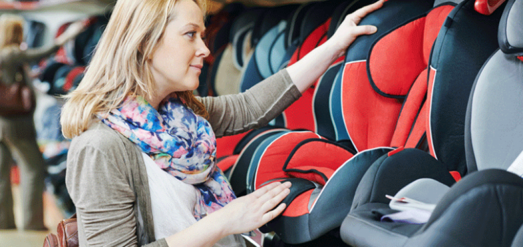 Sell Car Seats Online: High Profit Potential in Baby Gear Market