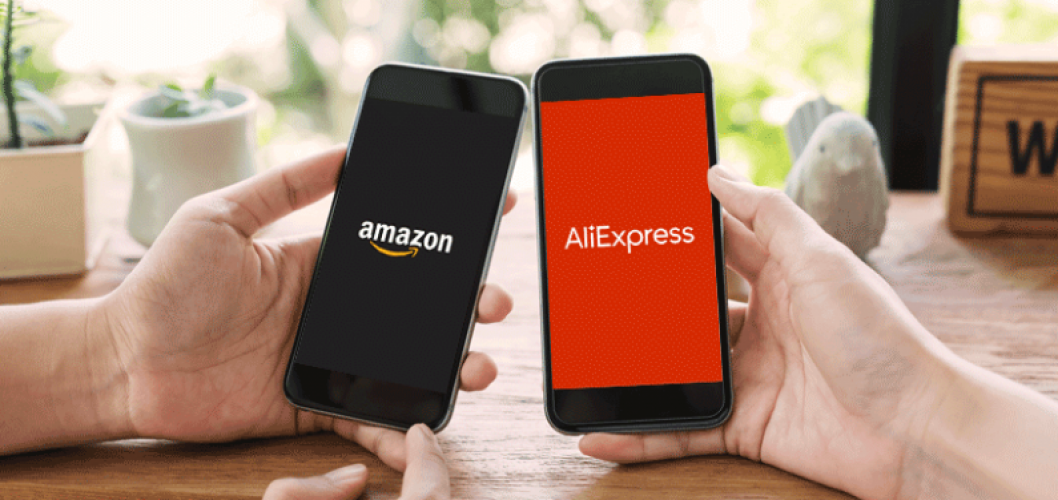 Aliexpress or Amazon: Who Is Winning the eCommerce Battle